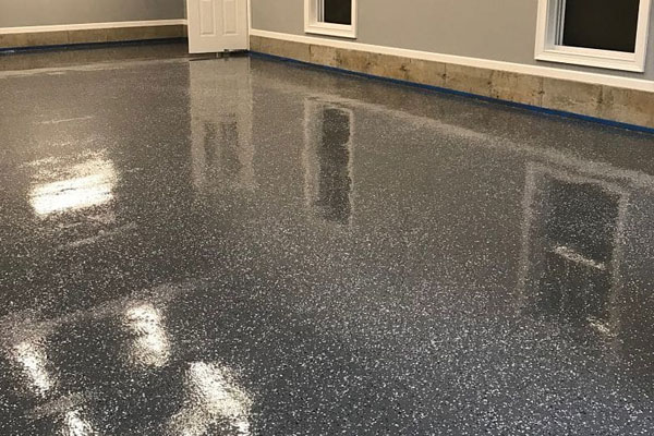 SAKSHI EPOXY FLOOR COATING SYSTEM